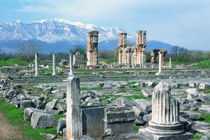 Αναστέλλουν την αποχή οι φύλακες των αρχαιολογικών χώρων