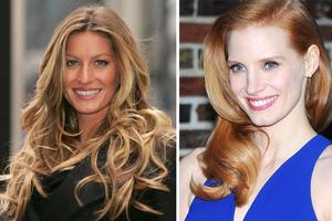 Οι τάσεις στο χρώμα μαλλιών που θα κυριαρχήσουν το 2015