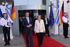 «Δεν θα χρειαστεί ενίσχυση από την ΕΕ σε περίπτωση αποχώρησης του ΔΝΤ»