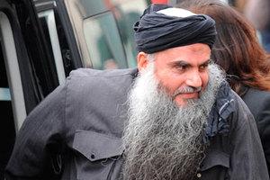 Απηλλάγη ιμάμης κατηγορούμενος για τρομοκρατία στην Ιορδανία