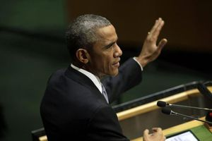Στο Συμβούλιο Ασφαλείας ο Ομπάμα για το Ισλαμικό Κράτος