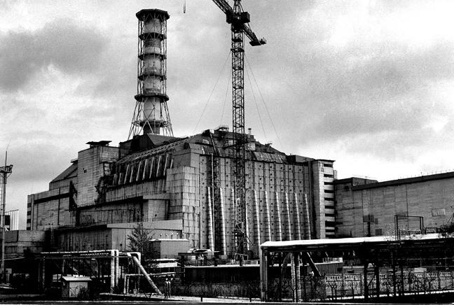 Αποτέλεσμα εικόνας για πυρηνικός σταθμός του Τσερνόμπιλ
