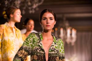 Μια ματιά στα παρασκήνια της Εβδομάδας Μόδας της Νέας Υόρκης από τους Hair Experts της Schwarzkopf Professional!