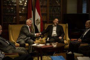 Για κυβέρνηση εθνικής ενότητας στη Γάζα συμφώνησαν Χαμάς και Φάταχ