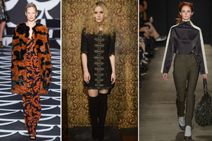Οι νέες τάσεις της μόδας σε ρούχα και accessories