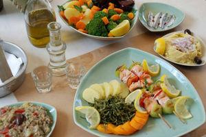 Τα καλύτερα στέκια στην Αθήνα για ψαροφαγία