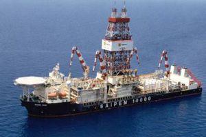 Ξεκινάει η γεώτρηση στο κοίτασμα «Ονασαγόρας» της κυπριακής ΑΟΖ