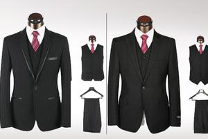 Το ντύσιμο της επιτυχίας
