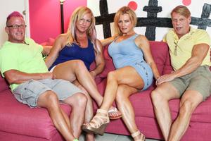Οι Χριστιανοί που ανταλλάσσουν τις ... συζύγους τους