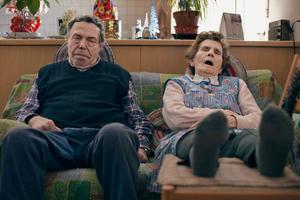 Η ατάραχη ζωή ενός παντρεμένου για 60 χρόνια ζευγαριού