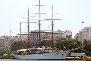 Το θρυλικό … σύννεφο της θάλασσας στη Θεσσαλονίκη