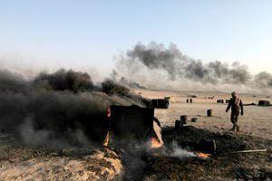 Δέκα στρατιώτες σκοτώθηκαν σε μάχες με τζιχαντιστές στη Συρία