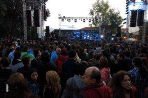Συναυλία ενάντια στην εξόρυξη χρυσού στην Ιερισσό