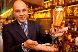 Το πιο ακριβό cocktail του κόσμου