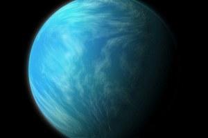 Βρέθηκε νερό σε πλανήτη 1.173 τρισ. χιλιόμετρα μακριά