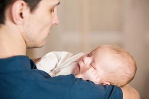 Τα λάθη που κάνουν οι νέοι μπαμπάδες