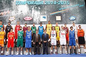 «Το ισπανικό πρωτάθλημα είναι το ΝΒΑ της Ευρώπης»