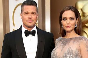 Το γαμήλιο δώρο της Angelina Jolie στον Brad Pitt