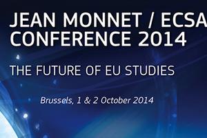 Το μέλλον των σπουδών στην Ε.Ε. στο συνέδριο «Ζαν Μονέ»