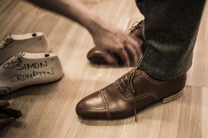 Τα πιο ακριβά αντρικά παπούτσια