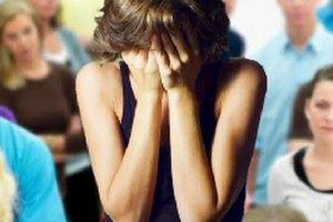 Καταπολεμώντας τις κοινωνικές φοβίες και το κοινωνικό άγχος