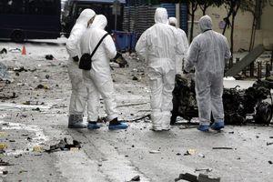 Έκτακτη συνέντευξη Τύπου Κικίλια για την τρομοκρατία