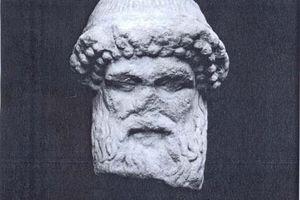 Αρχαία κεφαλή του Ερμή αποσύρθηκε από δημοπρασία