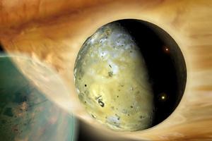Τα πιο περίεργα φεγγάρια του ηλιακού μας συστήματος