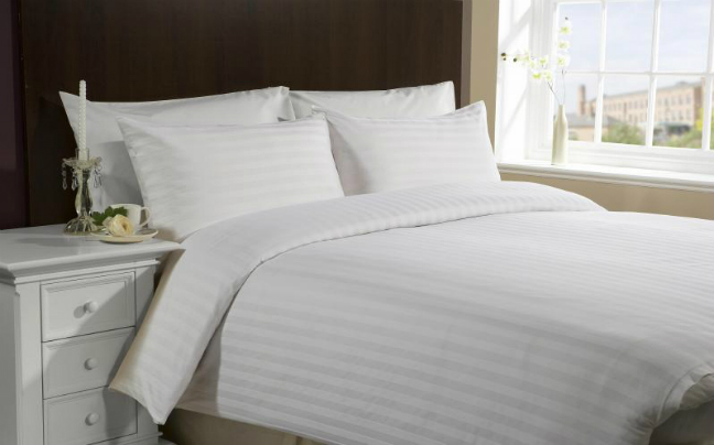 Vavel.gr | Γιατί τα κρεβάτια των ξενοδοχείων είναι τόσο τέλεια!