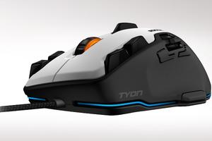 Νέο ποντίκι για «σκληρούς» gamers