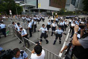Προς αποκλιμάκωση οι διαδηλώσεις στο Χονγκ Κονγκ