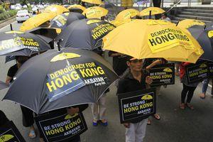 Συνομιλίες με τους φοιτητές την ερχόμενη εβδομάδα στο Χονγκ Κονγκ