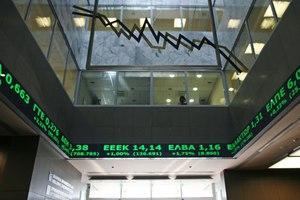 Χρηματιστήριο Αθηνών: Άνοιγμα με ήπιες ανοδικές τάσεις