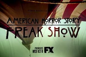 Το πρώτο τρέιλερ από τον τέταρτο κύκλο του American Horror Story