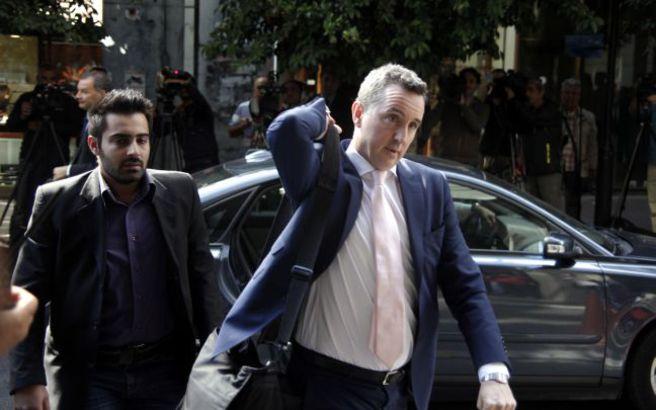Κοστέλο: Έτοιμη να απογειωθεί η Ελλάδα, οι εταίροι να τηρήσουν τις δεσμεύσεις για το χρέος