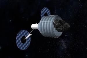 Η NASA αποκάλυψε τα σχέδιά της για το μέλλον