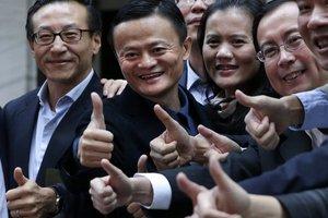 Η ιστορία του πιο πλούσιου ανθρώπου στην Κίνα