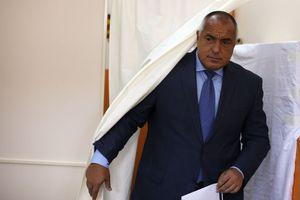 Απορρίφθηκε πρόταση μομφής κατά της κυβέρνησης Μπορίσοφ