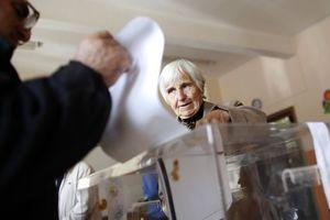 Το 40% των Βούλγαρων γυρνά την πλάτη στις κάλπες