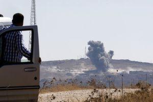 «Με έγκριση του Σ.Α. του ΟΗΕ η ζώνη ασφαλείας στη Συρία»