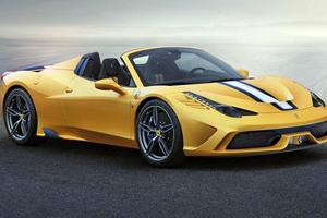 Η Ferrari θα μείνει στα «σπουδαία sports cars»