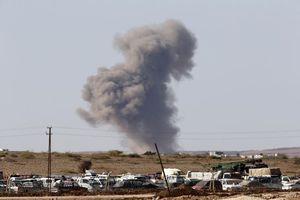 Στον έλεγχο των Κούρδων το Κομπάνι