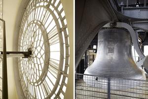 Στο φως τα μυστικά ιστορικών κτιρίων του Λονδίνου