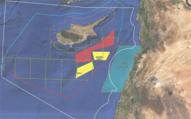 Στην κυπριακή ΑΟΖ από τα μεσάνυχτα το γεωτρύπανο