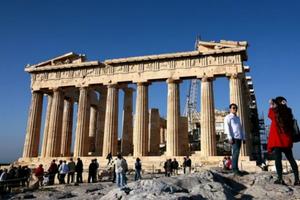 Αύξηση του τουρισμού κατά 20,8% το πρώτο εξάμηνο