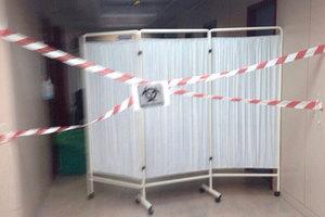 «Σημάδια βελτίωσης» για τη γιατρό που προσβλήθηκε από Έμπολα