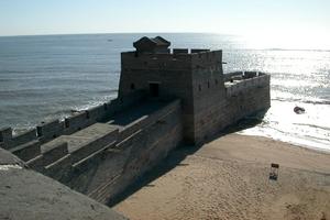 Το Σινικό Τείχος όπως δεν το έχετε ξαναδεί!