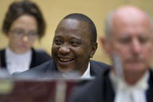 Ο Ουχούρου Κενυάτα επανεκλέγεται πρόεδρος της Κένυας με 98%