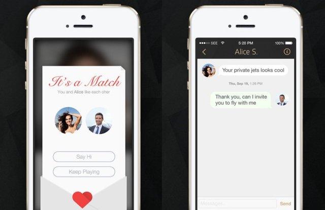εφαρμογές γνωριμιών για κινητά για iPhone