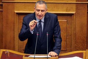 « Η παροχή ψήφου εμπιστοσύνης ισχυροποιεί τη διαπραγματευτική θέση της κυβέρνησης»